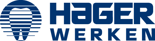 Hager & Werken Logo