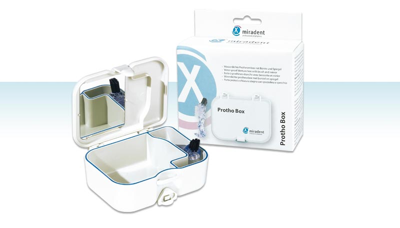 Protho Box