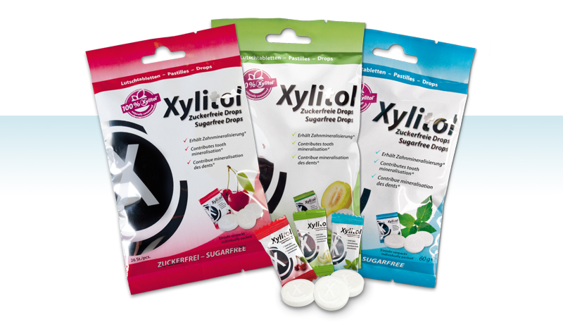 Xylitol Drops