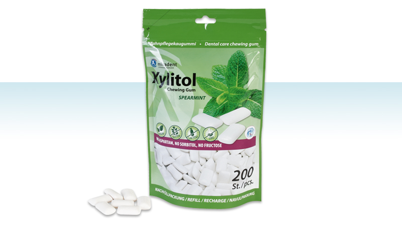 Xylitol Chewing Gums Refill