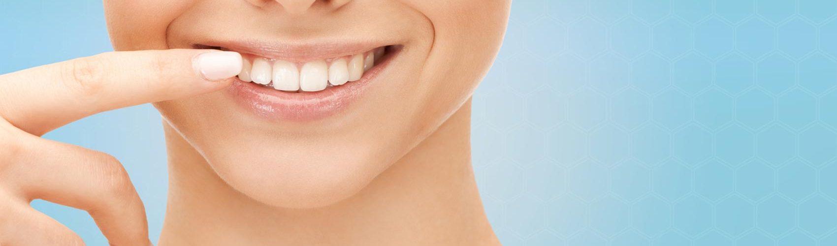Klassische Zahnpflege
